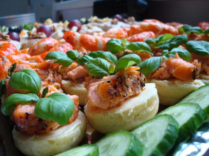 Bienvenidos a la nueva web de Catering La Despensa