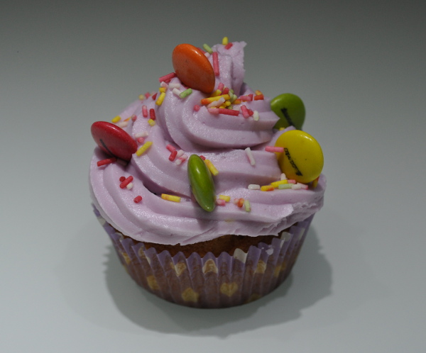 Taller Cupcakes en Catering La Despensa