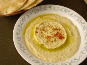 Hummus Catering La Despensa