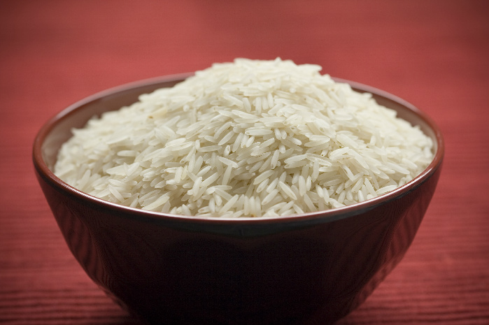 Arroz Basmati - Catering La Despensa