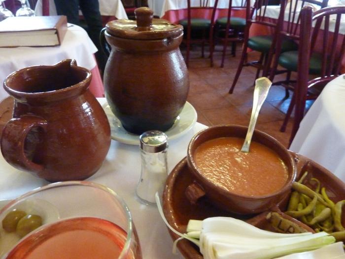 Escapada gastronómica a Madrid