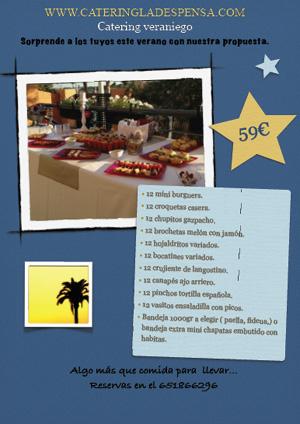 catering-veraniego