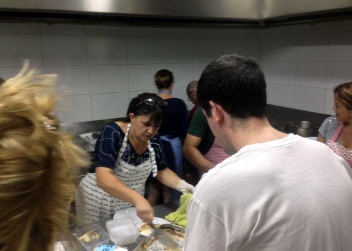 Catering La Despensa
