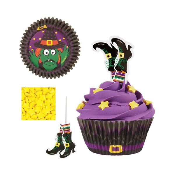 cupcake bruja catering la despensa