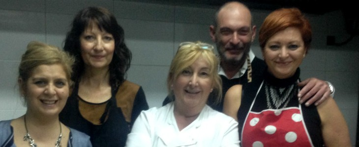 Talleres Cocina Italiana Catering La Despensa