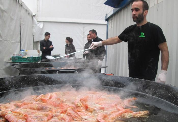 Celebración en Catering La Despensa: cumplimos 13 años