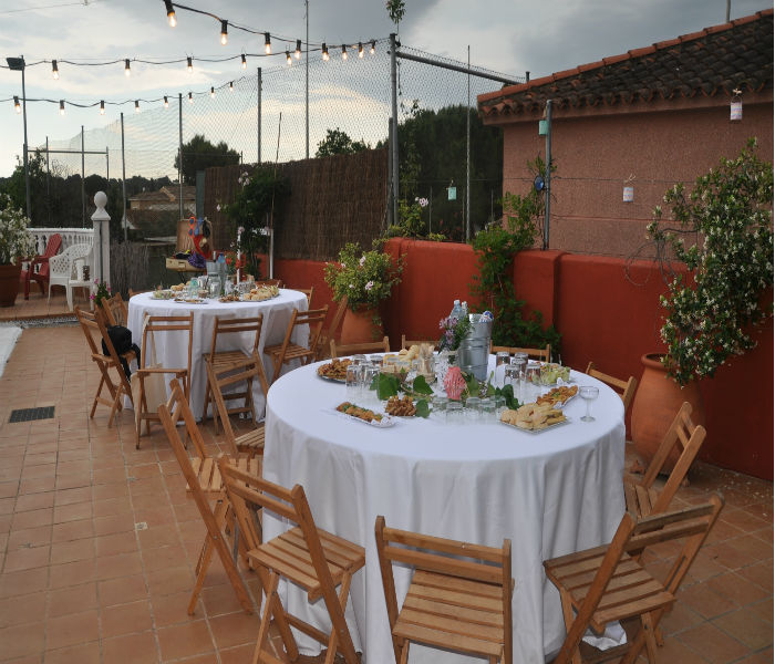 2015-05-30 III Boda en Catering La Despensa
