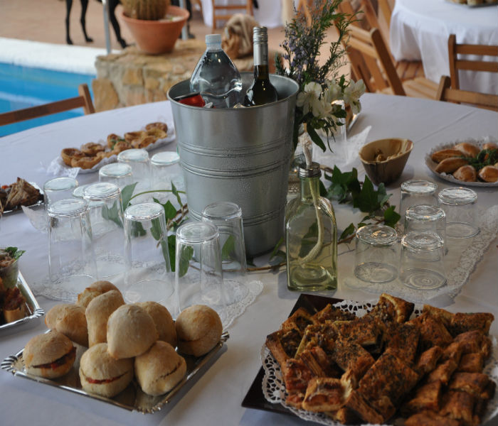 2015-05-30 IV Boda en Catering La Despensa