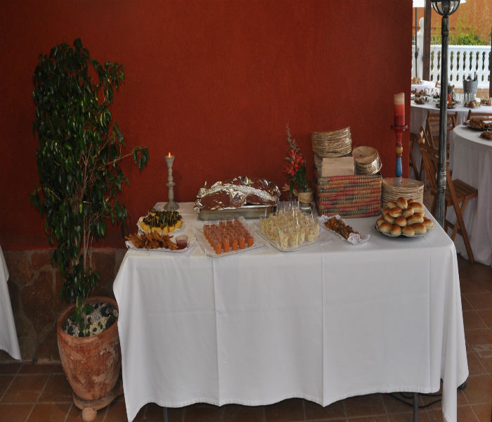 2015-05-30 IX Boda en Catering La Despensa