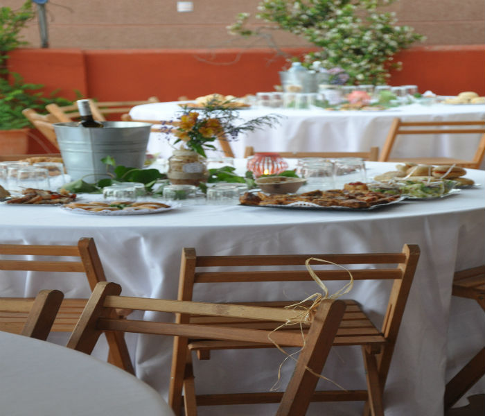 2015-05-30 VI  Boda en Catering La Despensa