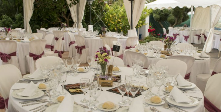 Catering Boda Godelleta - Catering La Despensa