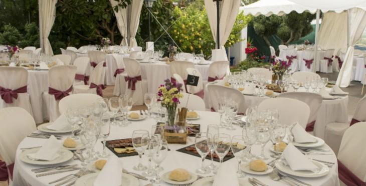Catering Boda Godelleta - Catering La Despensa