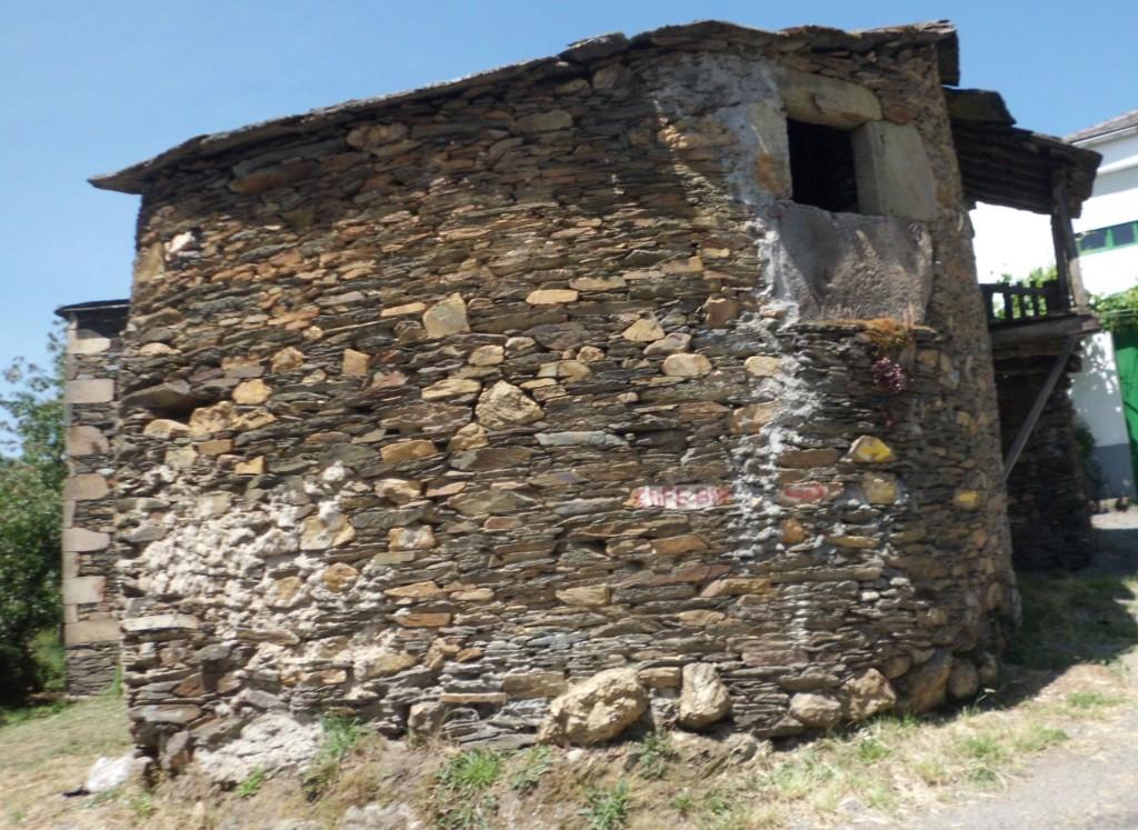 Camino Santiago II