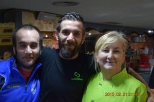 Fallas 2015 Catering La Despensa