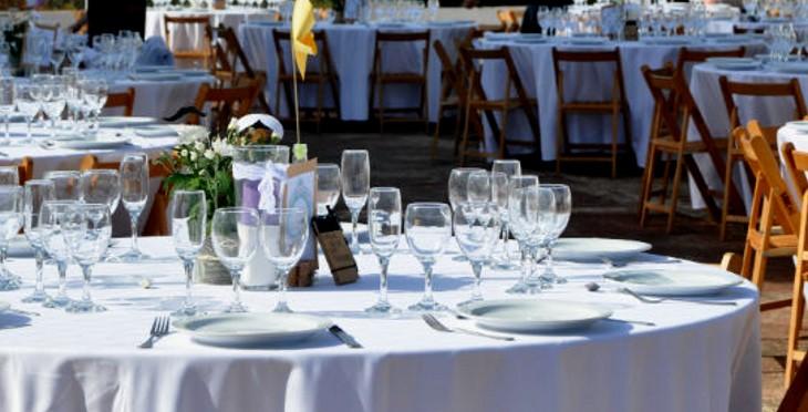 Menús Caterings de Comuniones para 2016