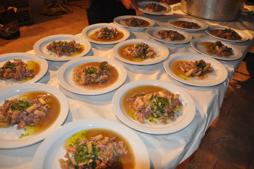 cena en club nautic canet d 39 en berenguer catering la