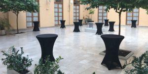 Catering Palacio Exposición Valencia