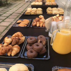 coffee-break-dulce - Catering La Despensa