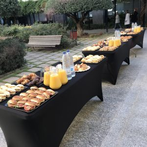 coffee-break-dulce-salado - Catering La Despensa