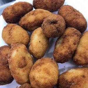 croquetas-atun - Catering La Despensa