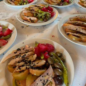 ensalada-ventresca - Catering La Despensa