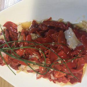 esgarraet - Catering La Despensa