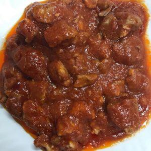 magro-con-tomate - Catering La Despensa