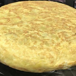 tortilla-patata - Catering La Despensa