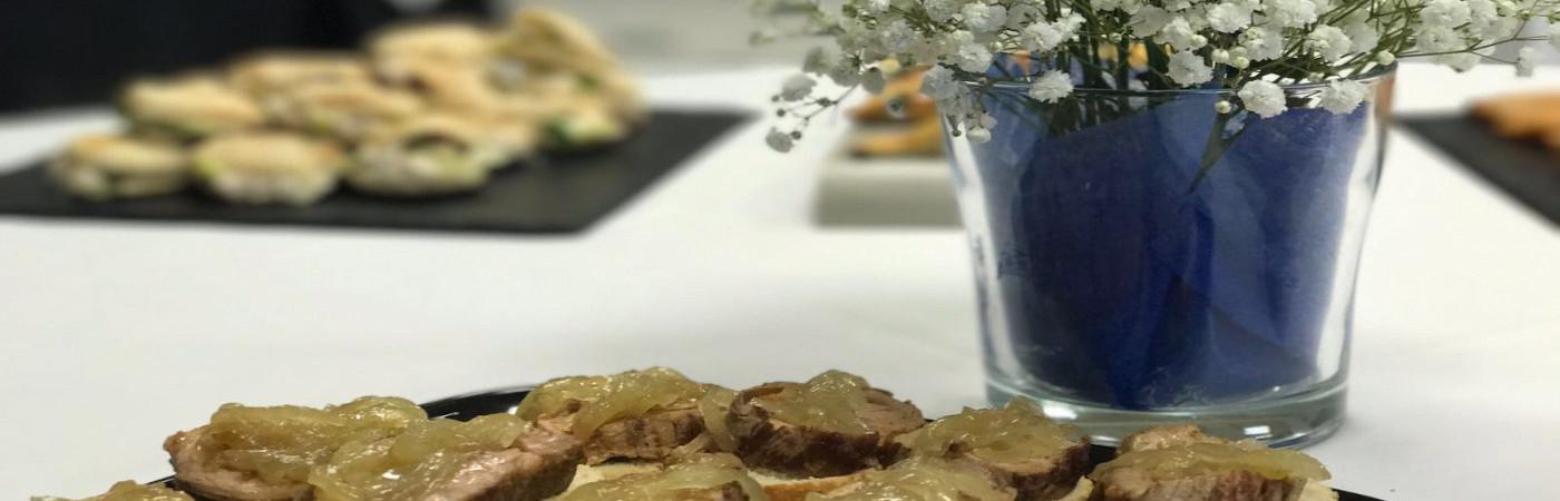 Catering Entreamigos